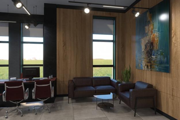 Стінові панелі Mark, фото №9