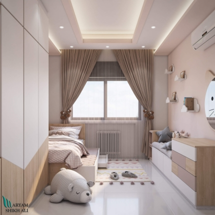 Детская комната Sweet Dreams, фото №3