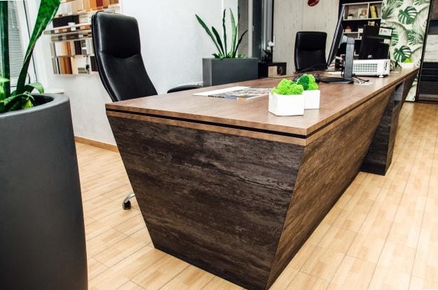 Офісний стіл Timber, фото №3