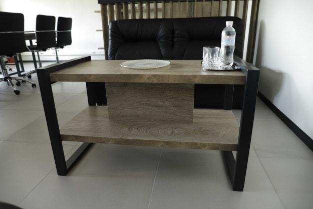 Журнальний стіл Metallic, фото №3