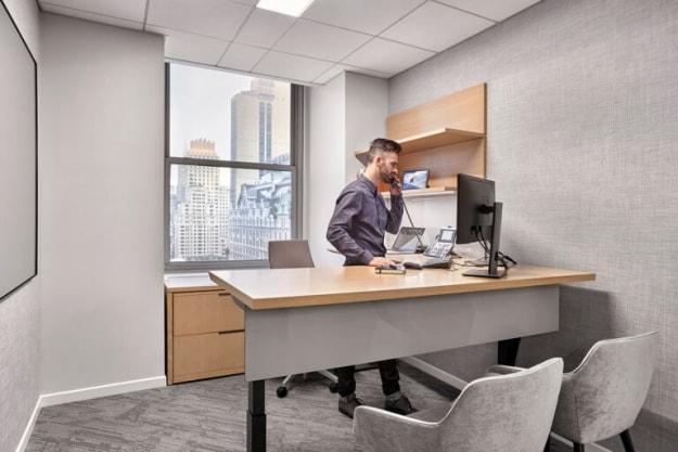 Офіс Gray York, фото №2